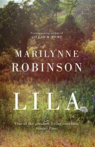 Marilynne Robinson-Lila